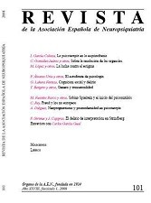 Publicado el número 113 de la Revista de la AEN
