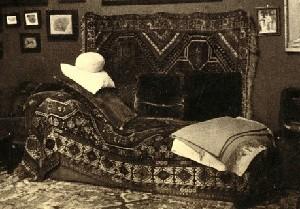 Ciclo de Conferencias: 70 años sin Freud (11.02.2010)