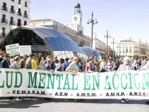 Día Internacional de la Salud Mental. 10 de Octubde de 2011 – Invertir en Salud Mental