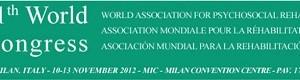 Congreso de la Asociación Mundial para la Rehabilitación Psicosocial (10-11-2012)