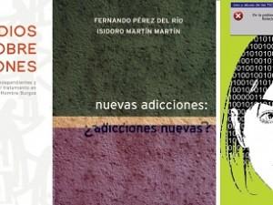 Tres obras de socios de la AEN disponibles en acceso abierto