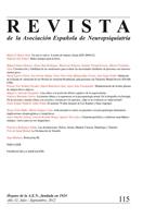 Publicado el Nº 115 de la Revista de la AEN