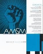 Publicado el Boletín de la Asociacion Madrileña de Salud Mental (julio 2012)