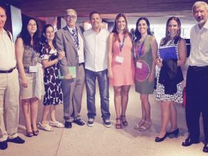 XXV Congreso Salud Mental AEN en imágenes: Gente