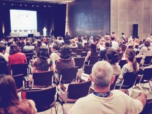 XXV Congreso Salud Mental AEN en imágenes: Ambiente general