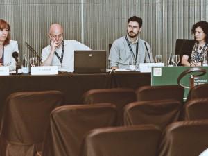 XXV Congreso Salud Mental AEN en imágenes: Ponencias y comunicaciones