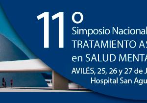 11º Simposio Nacional sobre Tratamiento Asertivo Comunitario en Salud Mental