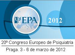 Congreso Europeo de Psiquiatría (03-03-2012)